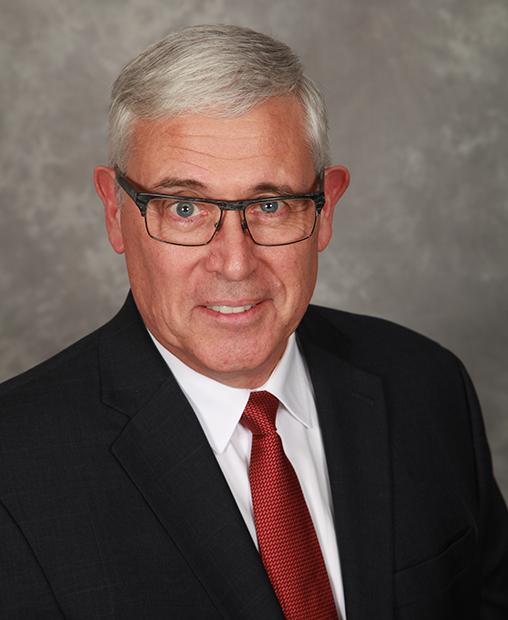 Photo of Donn Thompson