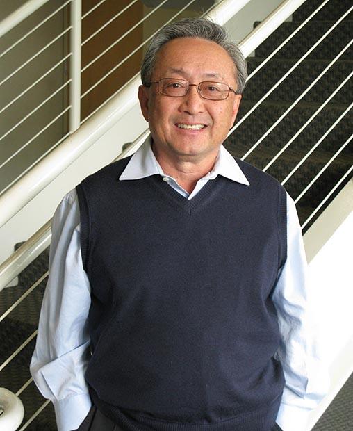 Photo of Francis Lo