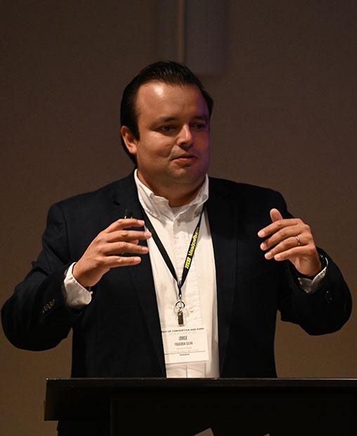 Photo of Jorge Figueroa Silva