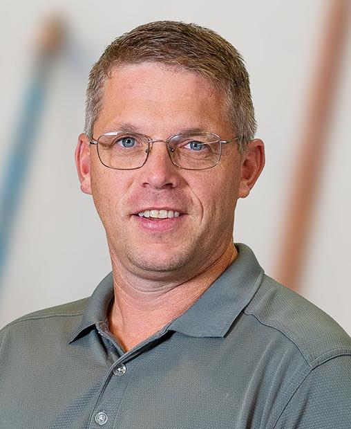 Photo of Len Overbeek