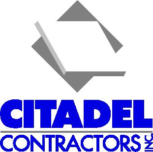 Logo for Citadel Contractors, Inc.