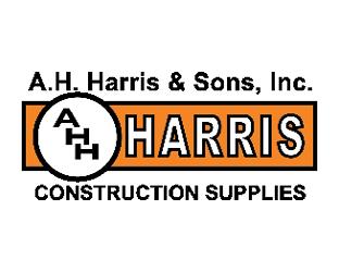 Logo for AH Harris & Sons, Inc.
