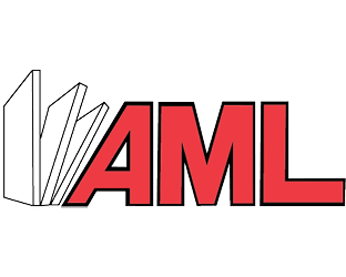 Logo for AML Inc.