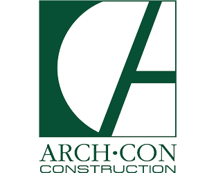 Logo for Arch-Con Corporation