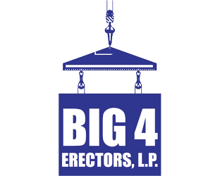 Logo for Big 4 Erectors LP