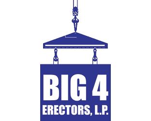 Logo for Big 4 Erectors LP