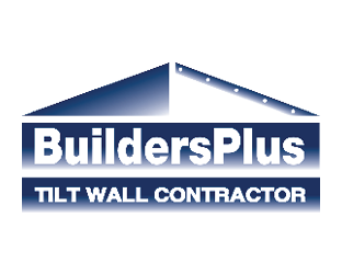 Logo for Builders Plus