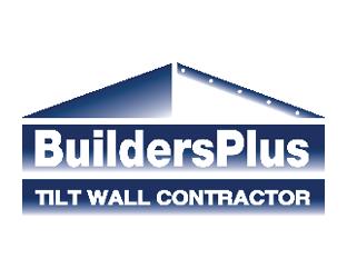 Logo for Builders Plus