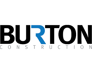 Logo for Burton Construction