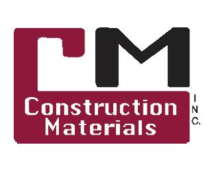 Logo for Construction Materials