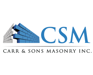 Logo for Carr & Sons Masonry, Inc.