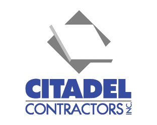 Logo for Citadel Contractors, Inc.