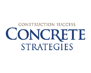 Logo for Concrete Strategies, Inc.