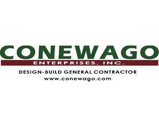Logo for Conewago Enterprises, Inc.
