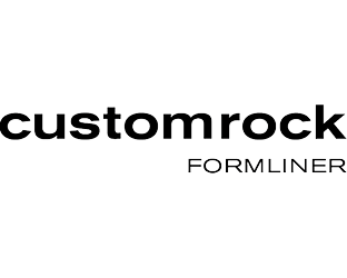 Logo for Custom Rock Formliner