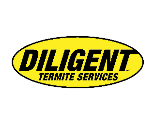 Logo for Diligent Termite Services