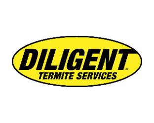 Logo for Diligent Termite Services