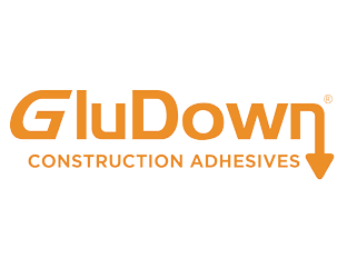 Logo for GluDown, Inc.