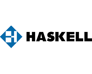 Logo for Haskell