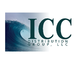 Logo for ICC Distribution Group LLC