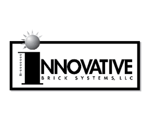 Logo for Innovative Brick Systems, LLC