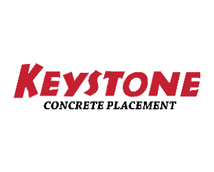 Logo for Keystone Concrete Placement