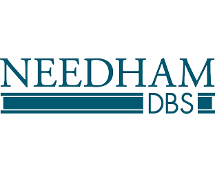 Logo for Needham DBS