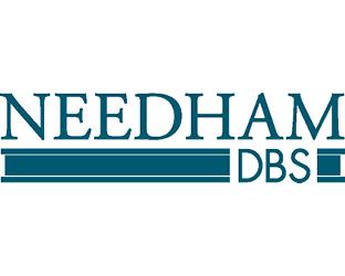 Logo for Needham DBS
