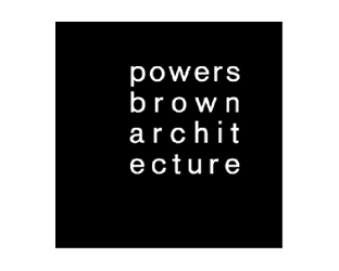 Logo for Powers Brown Architecture