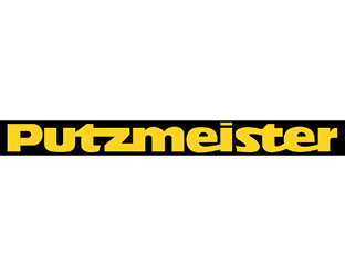 Logo for Putzmeister America