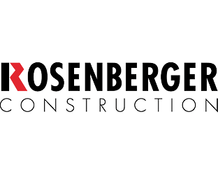 Logo for Rosenberger Construction