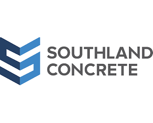 Logo for Southland Concrete
