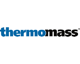Logo for Thermomass