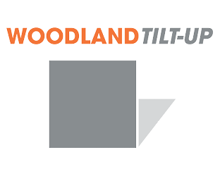 Logo for Woodland Tilt-Up