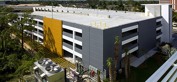 Main banner image for 1800 Military Trail Parking Garage