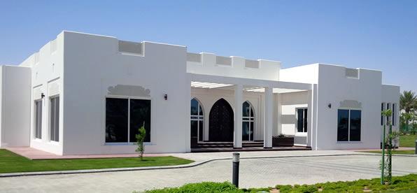 Main banner image for Abu Dhabi Model Villas