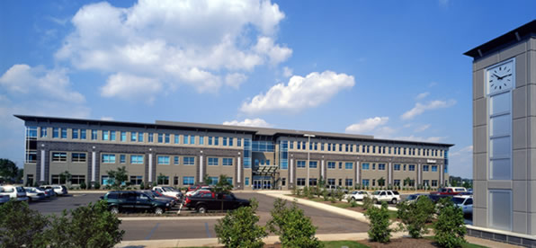 Main banner image for Airside Business Park Buildings 100