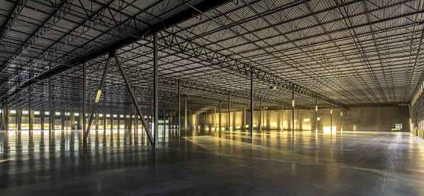 Main banner image for Airtex Industrial Center
