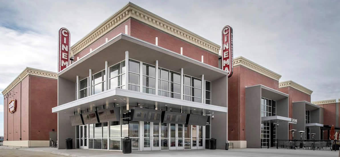 Main banner image for Alamo Drafthouse Cinema