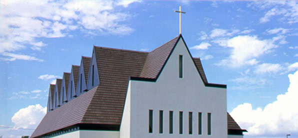 Main banner image for All Saints Chapel at The Episcopal School of Dallas