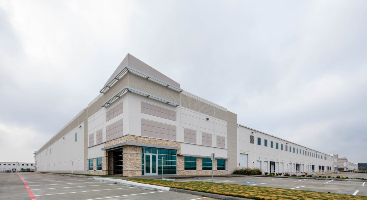 Main banner image for Bay Area Business Park - Phase III