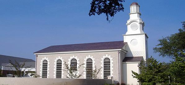 Main banner image for Bishop Gadsden