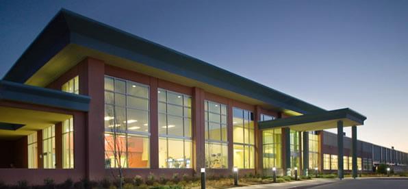 Main banner image for Blue Ridge Gatorade Facility