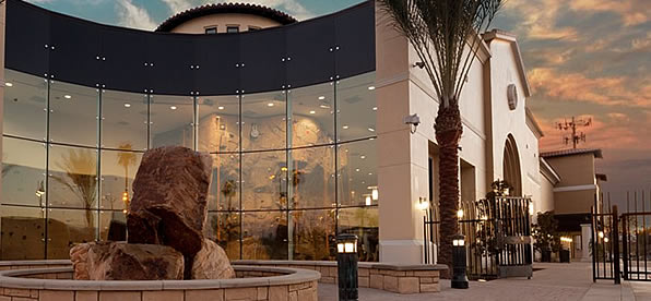 Main banner image for Cal Baptist University Recreation Center