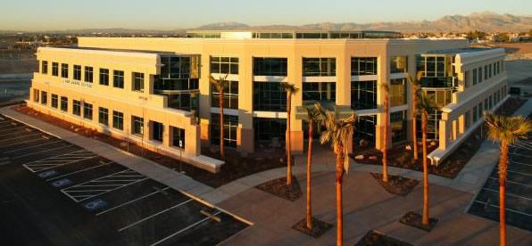 Main banner image for Camino Al Norte Business Center