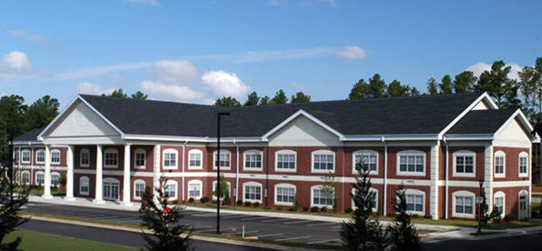 Main banner image for Cary Christian School
