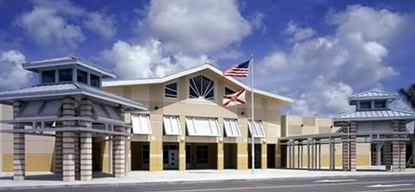 Main banner image for Central West Palm Beach High School