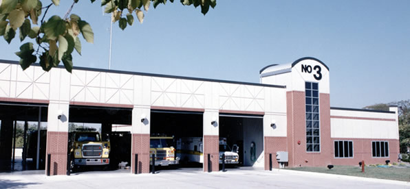 Main banner image for Central Jackson County Fire Protection District