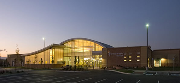 Main banner image for The Children's Hospital North Ambulatory Sugerical Center/Clinic