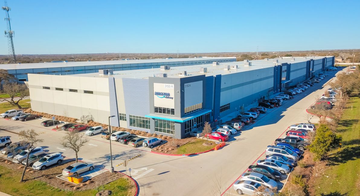 Main banner image for Chisholm Trail Trade Center